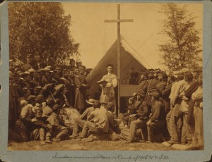 69th Regiment, American Civil War