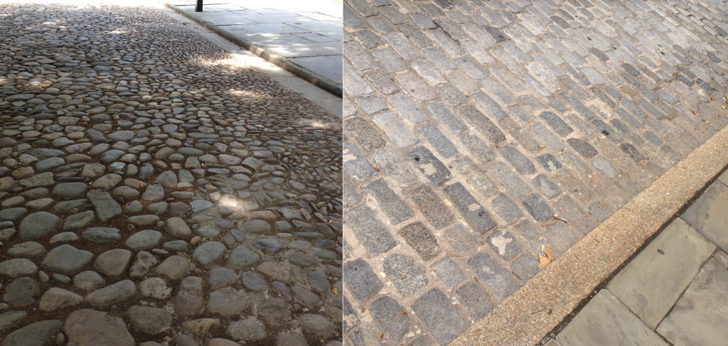 Cobblestone Stone Leave : Paving stones and the men who cut them jean huets