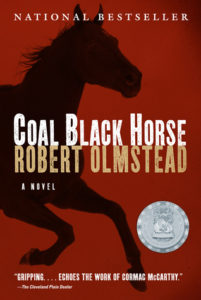 Coal Black Horse, Robert Olmstead, Civil War